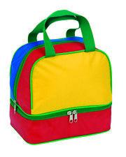 Kleine Sporttasche multicolor Bambini Kids KiTa Schule NEU Kindergarten
