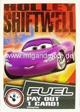 Cars 2 TCG - Holley Shiftwell - Fuel