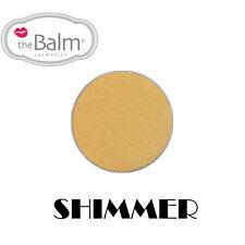 theBalm Eye Shadow Pan - #40 - Shimmery yellow gold