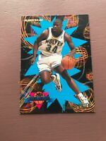 1994-95 Fleer Basketball: Rookie Sensation - Isaiah Rider