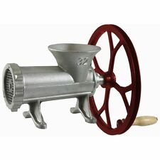 Sportsman Series #32 Cast Iron Meat Grinder With Pulley SM07528