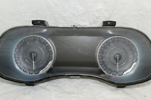 Speedometer Instrument Cluster 2016 Chrysler 200 Dash Panel Gauges 65,094 Miles