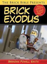 The Brick Bible Presents Brick Exodus-ExLibrary