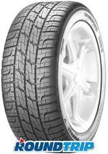 2x Pirelli Scorpion Zero 255/50 Zr20 109y XL M S These Tyres Are