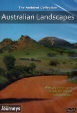 AUSTRALIAN LANDSCAPES VIRTUAL WALK WALKING TREADMILL WORKOUT DVD AMBIENT COLL
