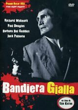 Bandiera Gialla DVD A & R PRODUCTIONS