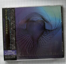 Revolution Renaissance - Age Of Aquarius + 1 JAPAN CD OBI VICP-64671 RAR!