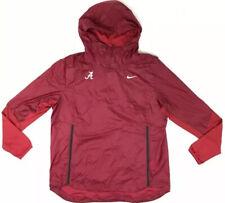Nike Men's Alabama Crimson Tide Lightweight Fly Rush Jacket Sz. L NEW 908418-613