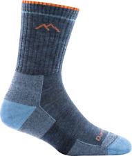 Darn Tough 1903 DENIM Hiker Micro Crew Cushion Merino Wool Sock Women's S, M, L