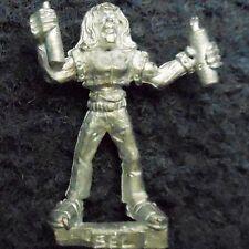 1987 Judge Dredd Slaughter Margin Bel Games Workshop 2000 AD Perp Citizen Juve