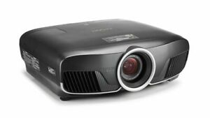 Epson EH-TW9400 3LCD 4K Home Cinema Projector