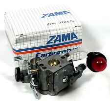 GENUINE Zama C1M-W26 Carburetor Poulan Weedeater Craftsman Ch Saw FREE FREIGHT