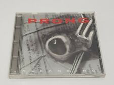 Prong Cleansing CD Album Sony Music Entertainment 1994 Thrash Metal           29