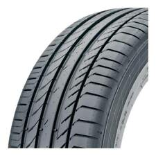 Continental SportContact 5 245/40 R17 91W MO Sommerreifen