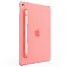 NEW SWITCHEASY COVERBUDDY HARD CASE STAND FOR IPAD PRO WITH PENCIL HOLDER - ROSE