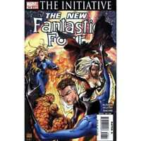 Fantastic Four (2003 series) #548 in Near Mint condition. Marvel comics [*hk]