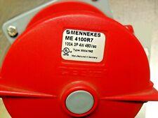 MENNEKES 4100R7 Receptacle New no factory box.
