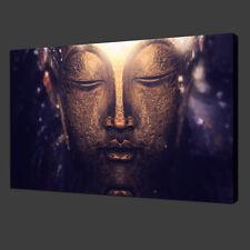 """NOT FRAMED 12x20"""" Canvas Print Wall Art Decor Buddha Zen Pictures Home Desigh"""