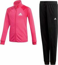 Adidas Kids YG S ENTRY TS Tracksuit Pink (DM 1402)