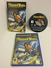 Prince of Persia: Sands of Time - PlayStation 2 PS2 - Complete VGC