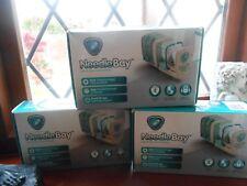 Needlebay x 3 4 needbays on each new & boxed