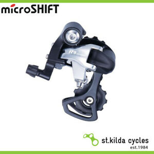 Microshift Rear Road Derailleur - R9 - 2 X 9/10 Speed 28-33T
