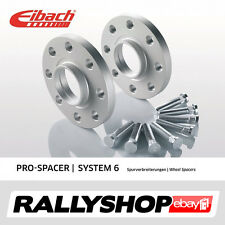 Eibach PRO-SPACERS Wheel Spacers 5x114,3mm 10/20mm Honda Civic FN FK Hatchback