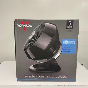 Vornado Medium Whole Room Air Circulator 12'' Table Fan