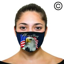 WE ARE STRONG Cover your face - face mask