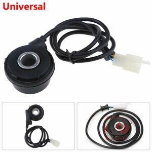 Length 800mm Motorcycle Speedometer Cable Sensor Case for M3 Digital Odometer