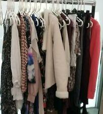Womens Wholesale / Job Lot / Bundle - Ladies Clothes Size 6/8 REF 6/8