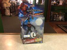 "2011 Marvel Spider-Man Walmart Ultimate Comics SPIDER-MAN 6"" Inch Figure MOC"