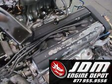96 97 98 HONDA CRV 2.0L DOHC LOW COMPRESSION HIGH INTAKE ENGINE JDM B20B