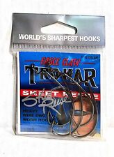 Eagle Claw TroKar Heavy Wire EWG Hooks Size 4/0