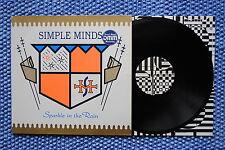 SIMPLE MINDS / LP VIRGIN 205913 / 1983 ( D )