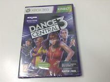 KINECT DANCE CENTRAL 3 .  Pal España . Envio Certificado . Paypal