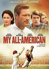 My All American (DVD, 2016)