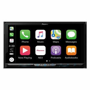 "Pioneer AVIC-W8500NEX 2-DIN 7"" Navigation WiFi Apple CarPlay/Android Car Stereo"