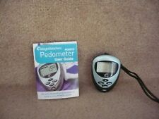 A VINTAGE WEIGHT WATCHERS PEDOMETER AND USER GUIDE NEVER USED
