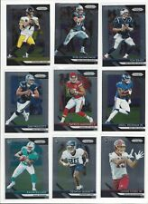 2018 PANINI PRIZM NFL  (ROOKIE RC's, STARS) - WHO DO YOU NEED!!!