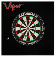 Viper Defender 2 Dartboard Surround Wall Protector Square Foam Free Shipping