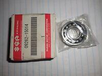 NOS  Suzuki OEM  15X34X11 BEA  LT-F230  LT-F250   LT-F300  LT160  09262-15014 B1