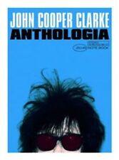 Anthologia 0888750608321 by John Cooper Clarke CD