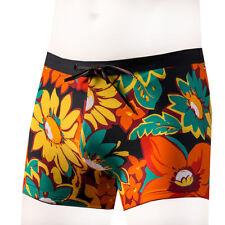 Olaf Benz Costume da Bagno Shorts Boxer di Surf XL Hippie BLU1455 106860