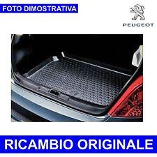 Tappeto Copri Bagaglio Veicolo Peugeot 308 Prima serie Sw Nuovo Originale
