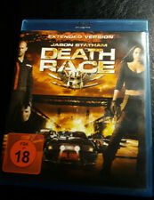 Blu-ray Death Race - Extended Version - Jason Statham  Top!