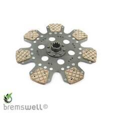 Disque 330 Dut Garniture Frittée Embrayage Fendt GT380 395 Farmer 307 308 309
