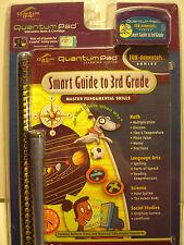 Quantum Pad Fundamentals Smart Guide to 3rd Grade Education Homeschool NEW
