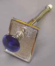 Blue Knob Pinball Machine Ball Shooter Plunger Assembly-Williams, Bally & Others