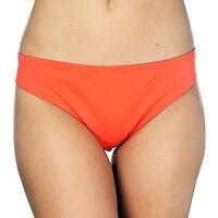 LADIES PLUS SIZE BIKINI  BRIEF Rasurel Orange UK Size 20 NEW